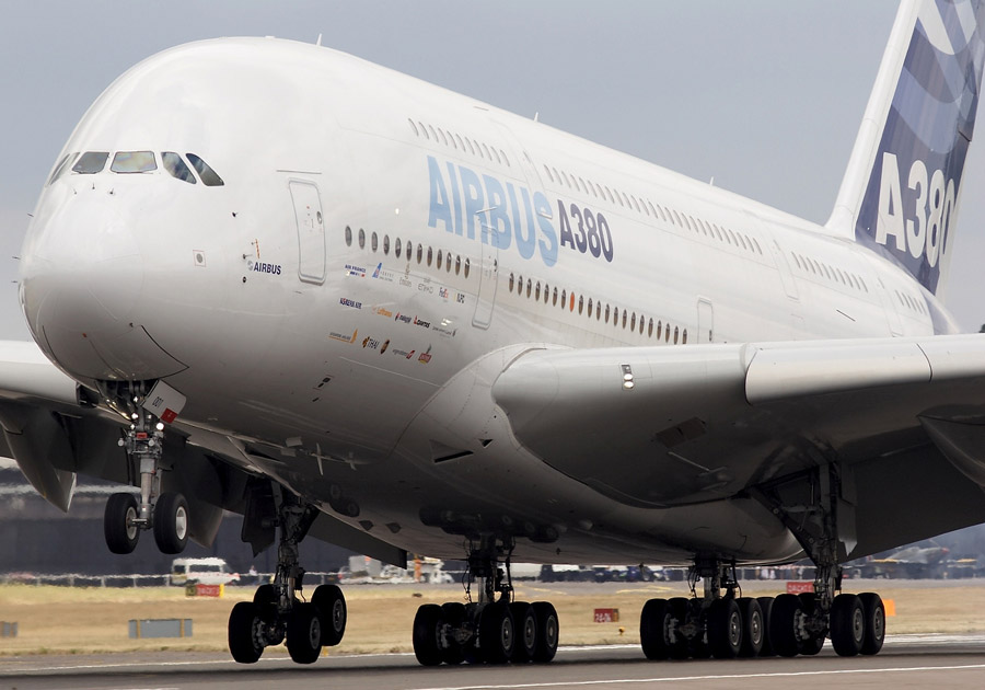 Airbus for Piani di cabina 32x32